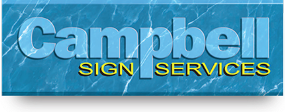 Campbell Sign Services